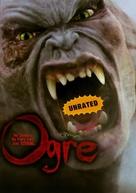 Ogre - DVD cover (xs thumbnail)