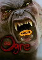 Ogre - DVD movie cover (xs thumbnail)