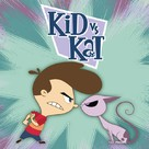 """Kid vs. Kat"" - British Movie Cover (xs thumbnail)"