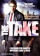 """""""The Take"""" - French DVD movie cover (xs thumbnail)"""