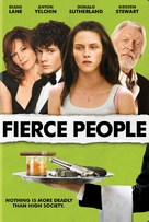 Fierce People - Movie Cover (xs thumbnail)