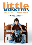 Little Monsters - DVD cover (xs thumbnail)