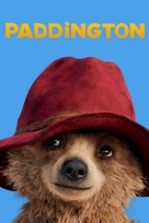 Paddington - French Movie Cover (xs thumbnail)