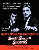 Sweet Smell of Success - Movie Poster (xs thumbnail)