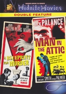 Man in the Attic - DVD movie cover (xs thumbnail)