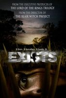 Exists - Movie Poster (xs thumbnail)