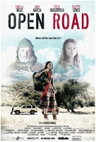 Open Road - Movie Poster (xs thumbnail)