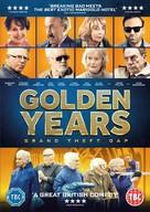Golden Years - British DVD movie cover (xs thumbnail)
