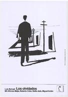 Los olvidados - German Movie Poster (xs thumbnail)