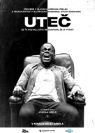 Get Out - Slovak Movie Poster (xs thumbnail)