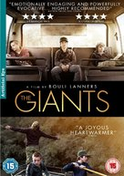 Les géants - British DVD cover (xs thumbnail)