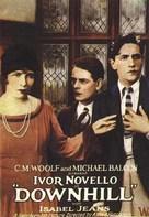 Downhill - British Movie Poster (xs thumbnail)