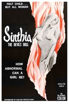 Sinthia: The Devil's Doll - Movie Poster (xs thumbnail)