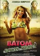 Major Movie Star - Portuguese Movie Poster (xs thumbnail)