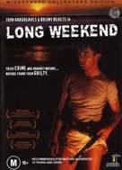 Long Weekend - Australian Movie Cover (xs thumbnail)