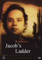 Jacob's Ladder - DVD movie cover (xs thumbnail)