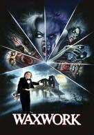 Waxwork - German Movie Cover (xs thumbnail)
