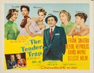 The Tender Trap - Movie Poster (xs thumbnail)