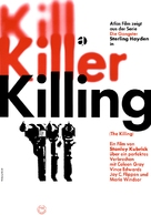 The Killing - German Movie Poster (xs thumbnail)