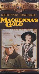 Mackenna's Gold - Movie Cover (xs thumbnail)