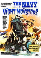 The Navy vs. the Night Monsters - Movie Cover (xs thumbnail)