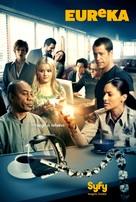 """Eureka"" - Movie Poster (xs thumbnail)"