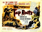 Tap Roots - Movie Poster (xs thumbnail)