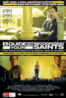 A Guide to Recognizing Your Saints - Australian Movie Poster (xs thumbnail)