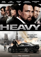 The Heavy - Movie Cover (xs thumbnail)