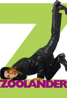 Zoolander - Argentinian Movie Poster (xs thumbnail)