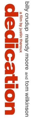 Dedication - Logo (xs thumbnail)