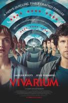 Vivarium - British Movie Poster (xs thumbnail)