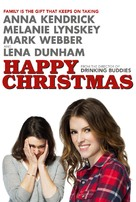 Happy Christmas - Movie Poster (xs thumbnail)