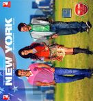 New York - Indian Movie Cover (xs thumbnail)
