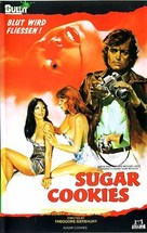 Sugar Cookies - German VHS cover (xs thumbnail)