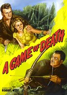 A Game of Death - Movie Cover (xs thumbnail)