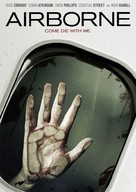 Airborne - Movie Cover (xs thumbnail)