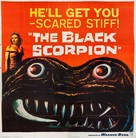 The Black Scorpion - Movie Poster (xs thumbnail)