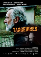 Mandariinid - Estonian Movie Poster (xs thumbnail)