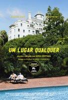 Somewhere - Brazilian Movie Poster (xs thumbnail)