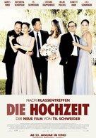 Die Hochzeit - Swiss Movie Poster (xs thumbnail)