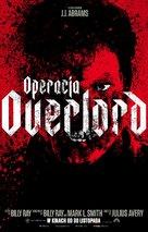 Overlord - Polish Movie Poster (xs thumbnail)