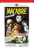 Macabre - Movie Cover (xs thumbnail)