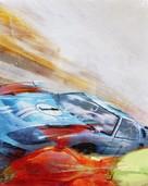 Ford v. Ferrari - Key art (xs thumbnail)