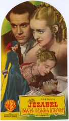 Jezebel - Spanish Movie Poster (xs thumbnail)