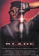 Blade - Movie Poster (xs thumbnail)