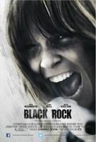 Black Rock - Movie Poster (xs thumbnail)
