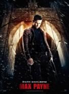 Max Payne - Danish Movie Poster (xs thumbnail)