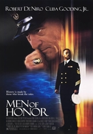Men Of Honor - Movie Poster (xs thumbnail)