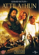 Attila - Danish DVD cover (xs thumbnail)